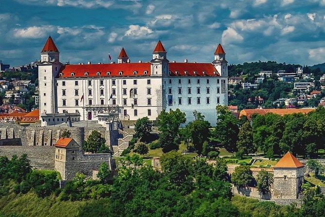 Bratislava Like a Local: Customized Private Tour