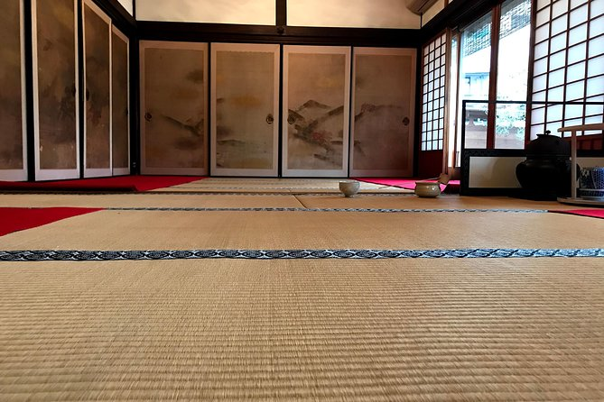 Japanese Tea Ceremony (Group session) photo 4