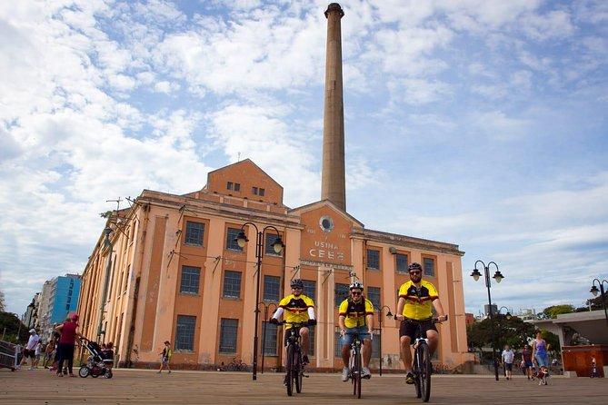 Passeio de Bicicleta Privado ou Grupo – Porto Alegre by Bike Tour Poa
