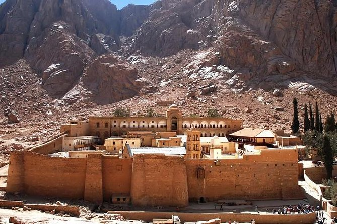 Red Sea's Monasteries – Hurghada photo 6