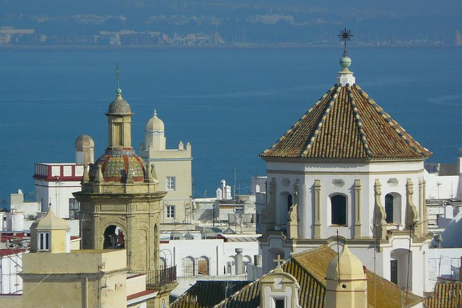 Cadiz Like a Local: Customized Private Tour
