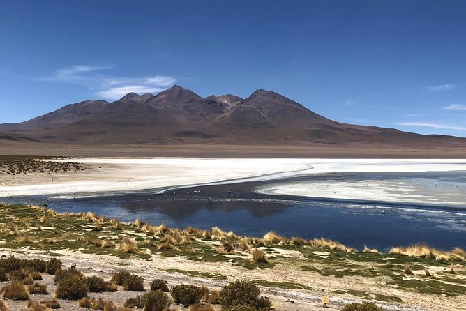 Salar De Uyuni 2 Days 1 Night. Spanish Driver/Guide. Lagunas Ruta.
