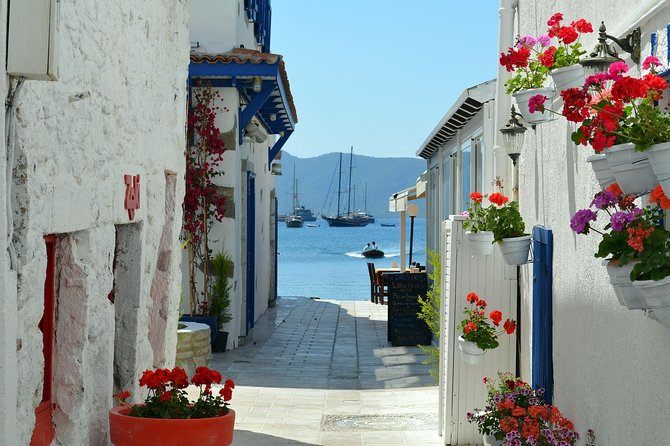 Bodrum Like a Local: Customized Private Tour