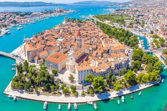 Split and Trogir Full Day Tour from Šibenik