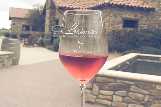 Explore wine country at your own pace with a Private SUV wine tour.