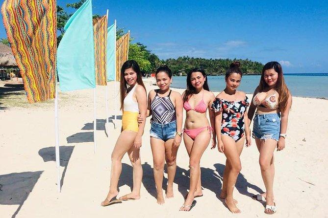 Camotes Island Tour