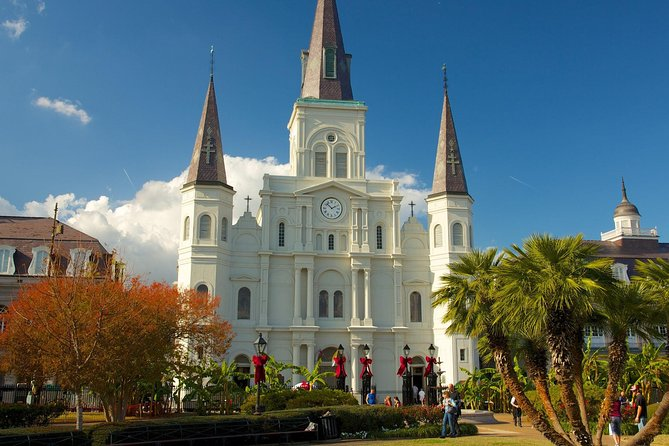 Free People of Color: A French Quarter Walking Tour