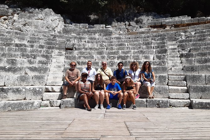 Ancient City of Butrint, UNESCO World Heritage site - A Must photo 9