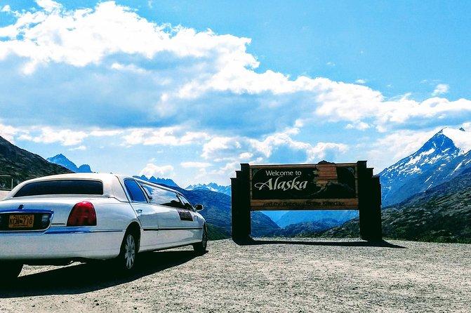 Shore Excursion: White Pass, Yukon Emerald Lake Dog mushing