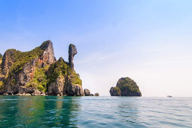 Phi Phi & Khai Island by Speed Boat photo 4