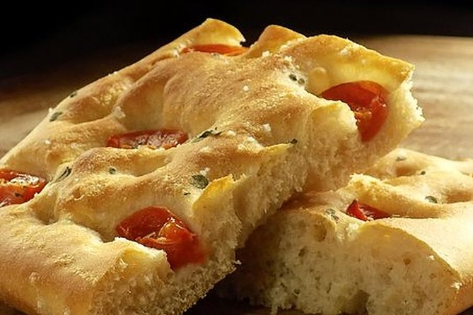 The Best of Bari Walking Tour and Focaccia Tasting