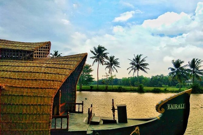 Private Tours in Kochi for 'Boudicca' passengers: Pick & Drop @ ship