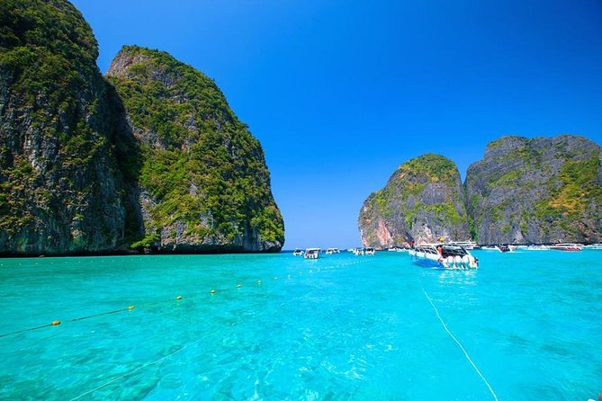 Phi Phi Island By Speed Boat from Krabi photo 12