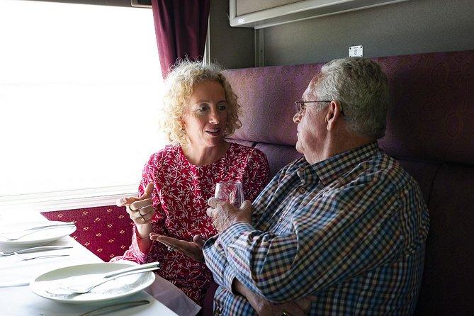 First Class For 2 - Lunch (Departing Queenscliff), Peninsula de Mornington, AUSTRALIA
