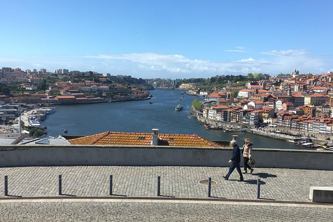 Be a local in Porto - One day private tour from Lisbon