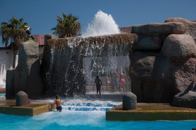 Skip the Line: Aquatropic Water Park Admission Ticket photo 9