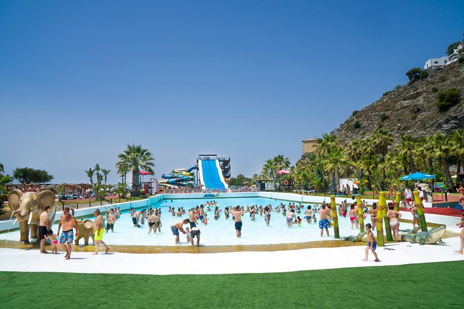 Skip the Line: Aquatropic Water Park Admission Ticket photo 4