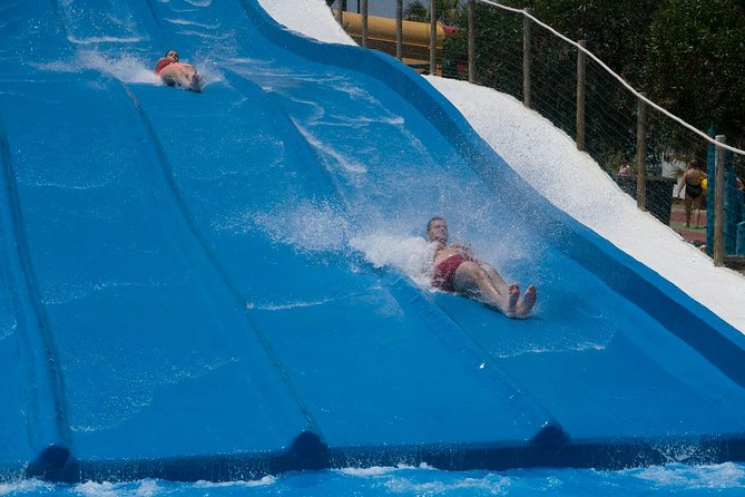 Skip the Line: Aquatropic Water Park Admission Ticket photo 3