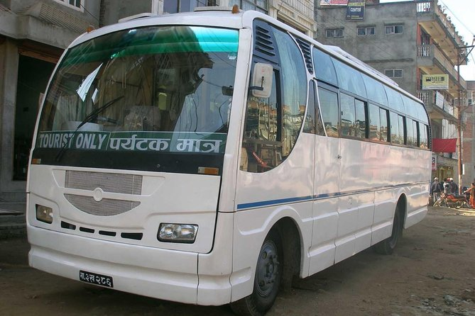 6 Hours Pokhara City Tour By Bus-Local Perspective