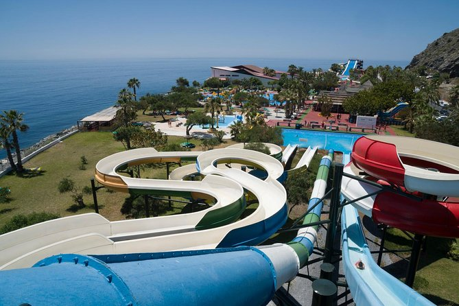 Skip the Line: Aquatropic Water Park Admission Ticket photo 8