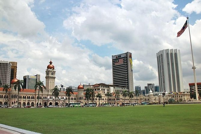 Full-Day Kuala Lumpur (23 Attractions) Sightseeing Tour photo 2