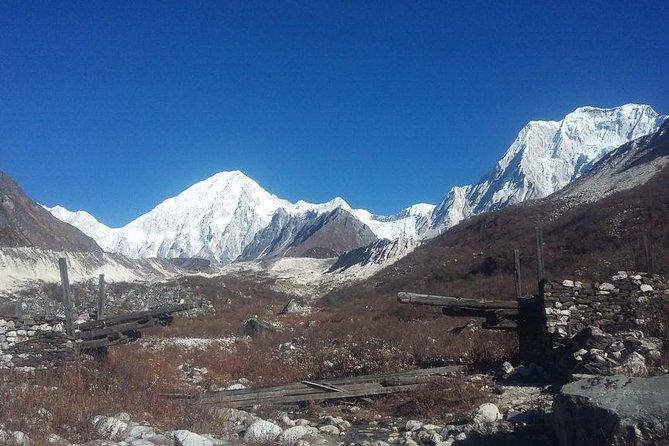 Manaslu Trekking - 14 Days