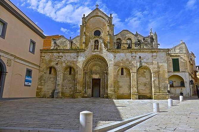 The Best of Lecce Walking Tour and Pasticciotto Tasting