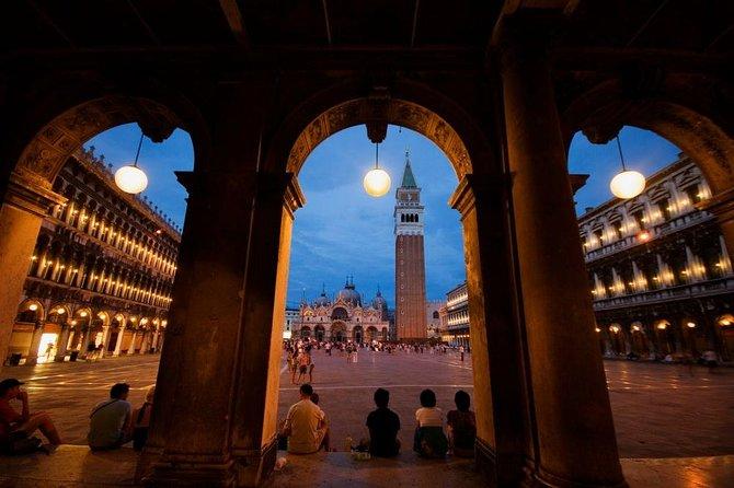 Venice Hidden Corners Tour