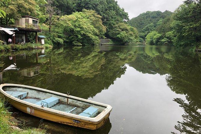 Japan Rural Tours