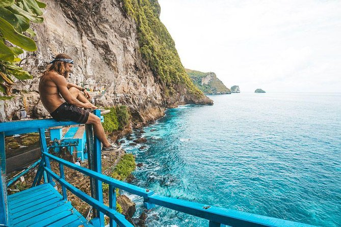 Nusa Penida Tembeling Waterfall Tour (Private & All-Inclusive)