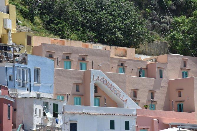 Procida: tour of the island