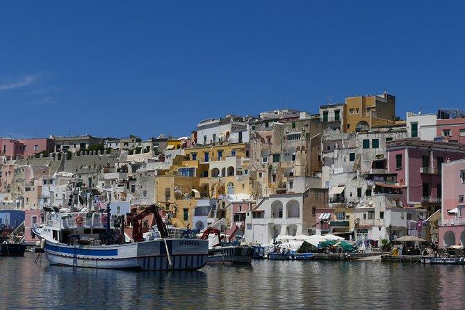 Procida: discovering the Corricella Marina