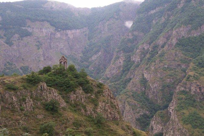 Armenia Unknown