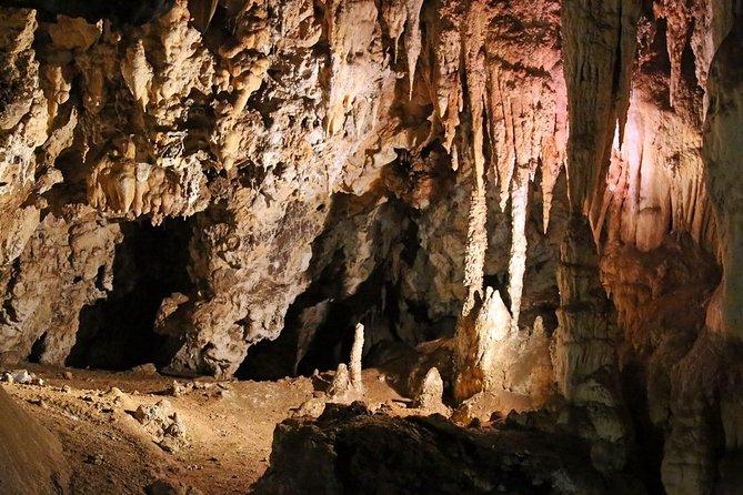 Maropeng & Sterkfontein Caves