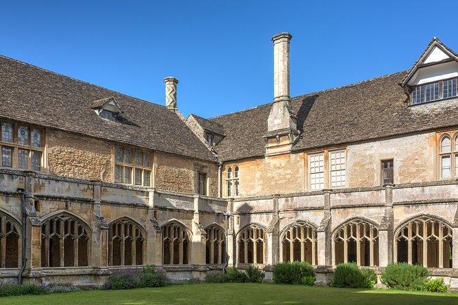 Windsor, Stonehenge, Lacock and City of Bath
