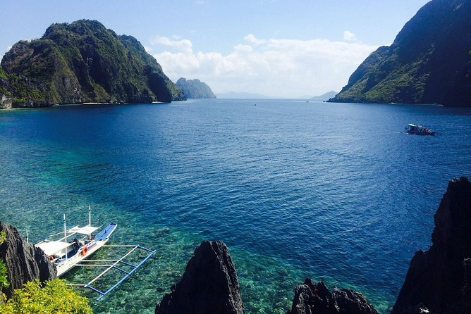 Private Tour El Nido