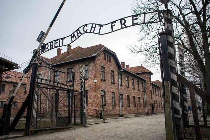 Jewish Quarter&Auschwitz - Birkenau Musem All Day Tour