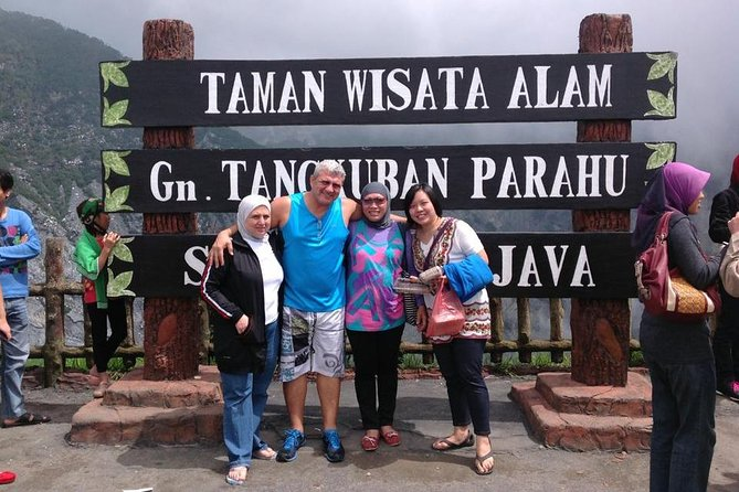 Bandung in One Day (Minimum of 2 Travelers)