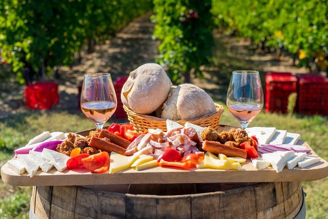 Traditional Romanian Food and Village Museum Experience
