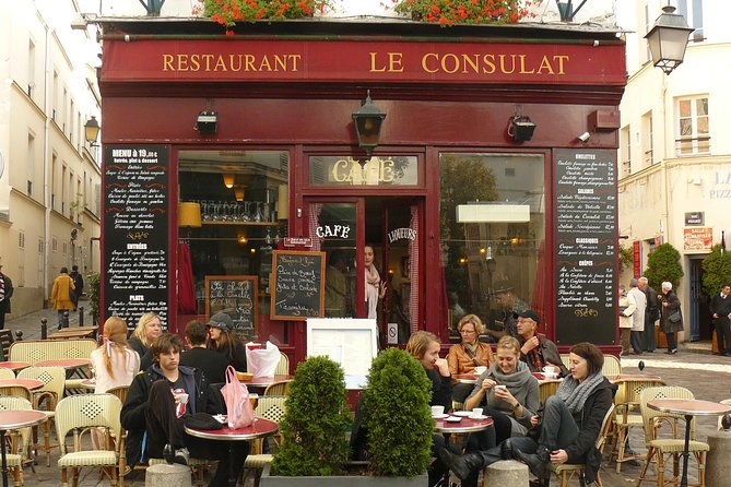 Paseo y cata de vinos en la ribera izquierda de París