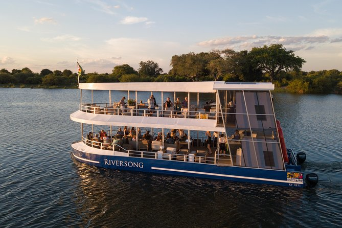 Shearwater River Song Luxury River Cruise