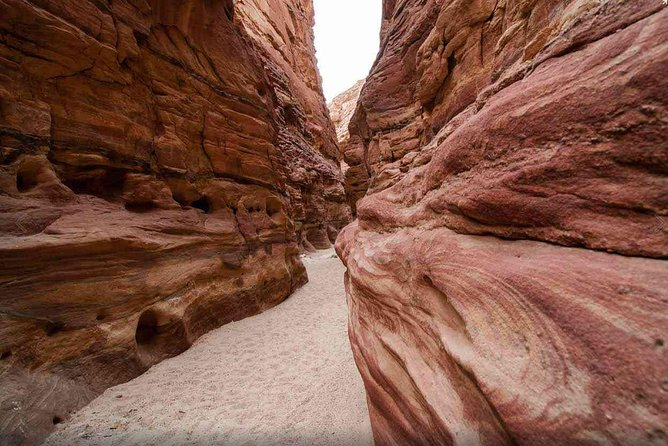Half Day Colored Canyon