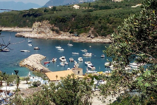Day Trip From Rome To Positano And Amalfi Coast