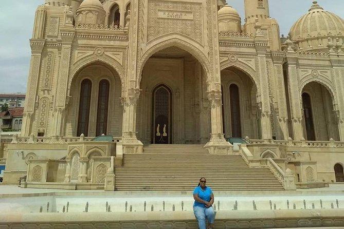 Azerbaijan Tour Package for 3 days(Baku & Absheron & Gobustan & Gabala Tours)