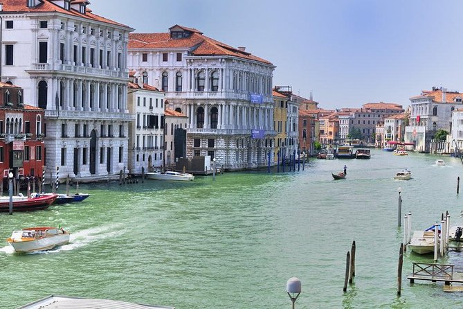 Private Transfer in Central Venice