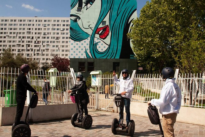 Street Art tour in Paris - Discover Paris murals !
