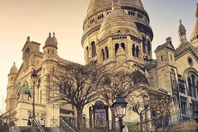 Montmartre and its secrets