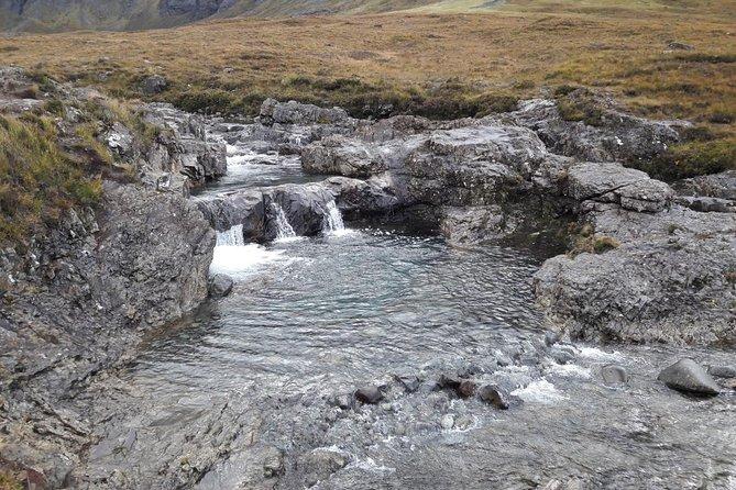 Isle of Skye and the Fairy Pools Tour
