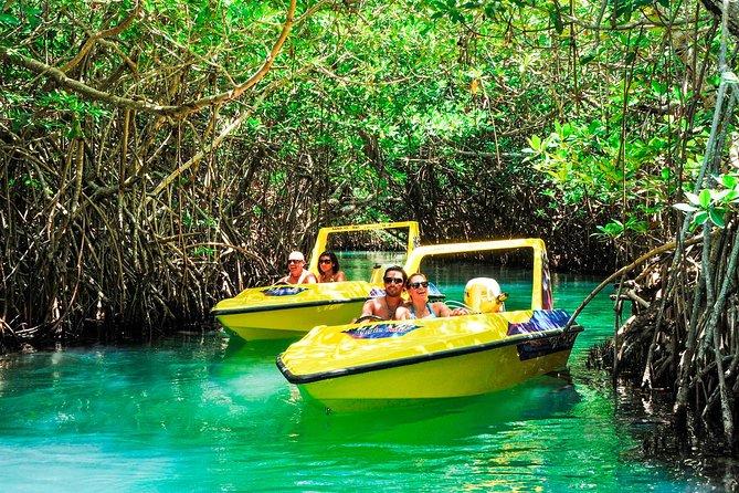Aquaworld Jungle Tour