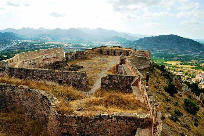 Valencia + Sagunto Tour - Stumble onto the Roman Empire!